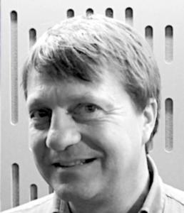Simon Tuff