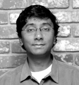 Debargha Mukherjee